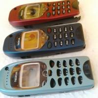 harga Casing Fullset Nokia 6150 Tokopedia.com