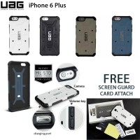 Urban Armor Case iPhone 6 Plus