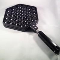 harga EGG WAFFLE PAN (Cetakan Waffle Berbentuk Telur) Tokopedia.com