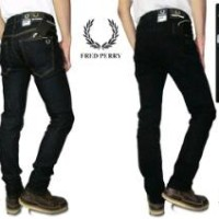 CELANA FRED PERRY/CELANA PENSIL/FRED PERRY PENSIL/CELANA MULUR