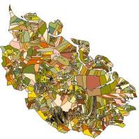 Peta Digital Batas Administrasi Riau