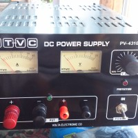 RTVC Power Supply 40A
