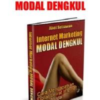Ebook Internet Marketing Modal Dengkul