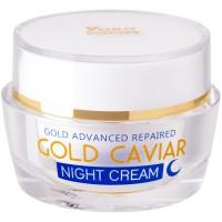 YOKO GOLD CAVIAR - NIGHT CREAM / Krim Malam Anti Penuaan Wajah