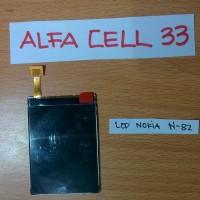 LCD Nokia N82 / N77 / N78 / N79 / E66 / 6210N / 5730 / 6760 / E75
