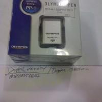 accessories olympus penpal pp-1 transfer file via bluetooth