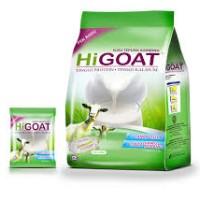 Hi goat susu kambing