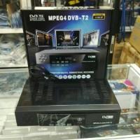 HD MEDIA PLAYER DVB T2 DIGITAL TV RECEIVER BEST QUALITY