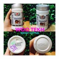 Breast Firming softgel Woo tekh Original / woo tec