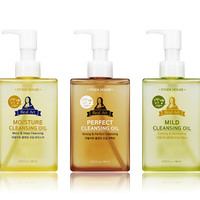 [ETUDE HOUSE] Real Art Cleansing Oil 185ml