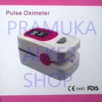 FINGERTIP PULSE OXYMETER