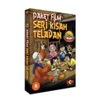 harga Paket Kisah Teladan Tokopedia.com