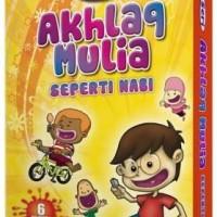 harga Paket Akhlaq Mulia Tokopedia.com