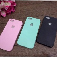 Casing HP Pastel Apple Iphone 5/5s Iphone 6 Iphone 6 Plus