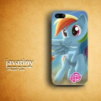 harga My Little Pony Rainbow Dash iPhone Case Tokopedia.com