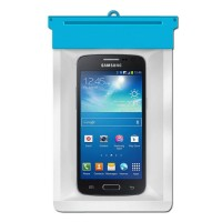 Zoe Waterproof Bag Case For Samsung I9190 Galaxy S4 mini