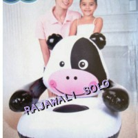 KURSI SAPI BESTWAY / MOO-COW INFLATABLE CHAIR