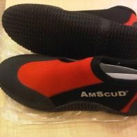 harga Alat Selam Sepatu Karet Untuk Dipantai,Karang,Snorkling Merk AmSCuD Tokopedia.com