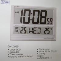 Clock - Seiko - QHL056