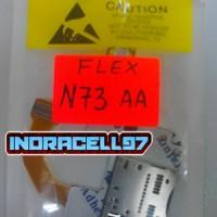 Flexible Flex Keytone Nokia N73 N-73 Original