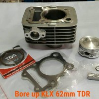harga Klx 62mm Bore Up (cylinder Block Assy) Tdr Tokopedia.com