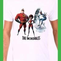 Kaos The Incredibles (THNCR07)