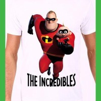 Kaos The Incredibles (THNCR02)