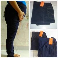 Jual Celana Panjang Hamil Jeans Model Pensil Murah