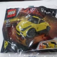Lego 30194 458 italia Shell limited