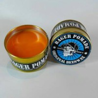 Pomade bager jenis beeswax readystock