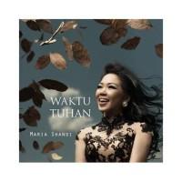 CD WAKTU TUHAN - MARIA SHANDI & ORCHESTRA