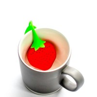 Kantong Teh Bentuk Buah / Tea Bag Fruit Shape