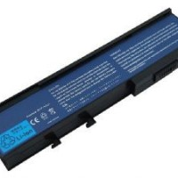 Baterai Laptop Acer Travelmate 6290 6291  6293  Aspire 2920 5550 ARJ1
