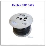 Kabel STP/FTP BELDEN Cat 5