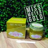 MISS MOTER 24K GOLD ( KEMASAN GOLD )
