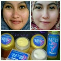 CREAM WB / WB CREAM (WHITENING BLUE)