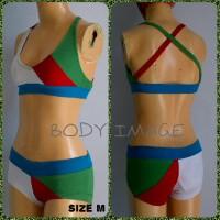 Baju Senam Body Image Sale