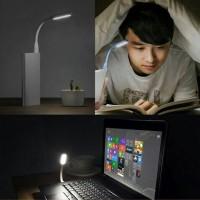 Lampu LED USB Model XIAOMI.. FLEXIBLE u/ Laptop, Komputer, Powerbank
