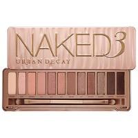 Naked 3  Urban Decay Eyeshadow Pallete