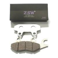 DISCPAD QUALITY ZSW SUPRA-X