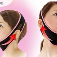 FACE BELT (OVAL ) Membantu Merampingkan bentuk wajah