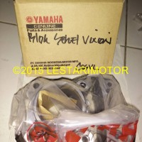 harga Blok Seher Vixion New 1pa 100% Original Cocok Untuk Mx Ygp Tokopedia.com