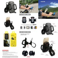 harga Baseus Wind Series Bicycle Cell Phone Holder Holder Sepeda Tokopedia.com