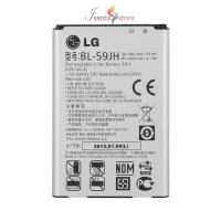 Battery LG BL-59JH Series L9 ii, L9, Optimus 4x