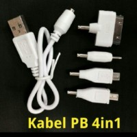 harga Kabel Power Bank / Powerbank Tokopedia.com