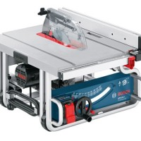 Bosch GTS10J Mesin Gergaji Circular Meja / Table Saw
