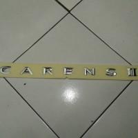 harga Emblem Kia Carens 2 Tokopedia.com
