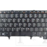 Keyboard DELL Latitude E5420 E6320 E6420ATG E6420 0CD78M, (BLACK)