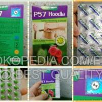 P57 Hoodia ~ Hodia ~ Slimming ~ 100 % ORI ~ Hologram ~ English Version