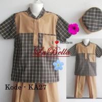 Koko anak LaBella,KA27-K-0730,uk.M (3-4 th)